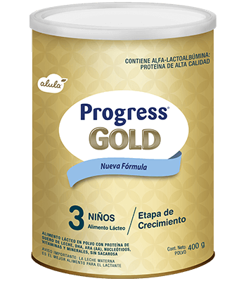 Alula Progress Gold®