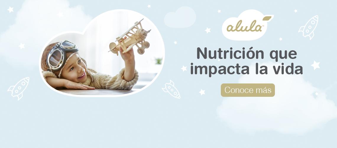 nutrición que impacta la vida